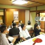 日本文化を紹介